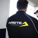 Sponsored by Arete Strength