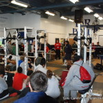 Elite Weight Lifting Instuction