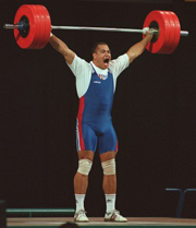 Wes Barnett Olympian Throws clinic- Sponsored by Arete Strength