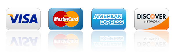 Image result for visa mc amex discover logo